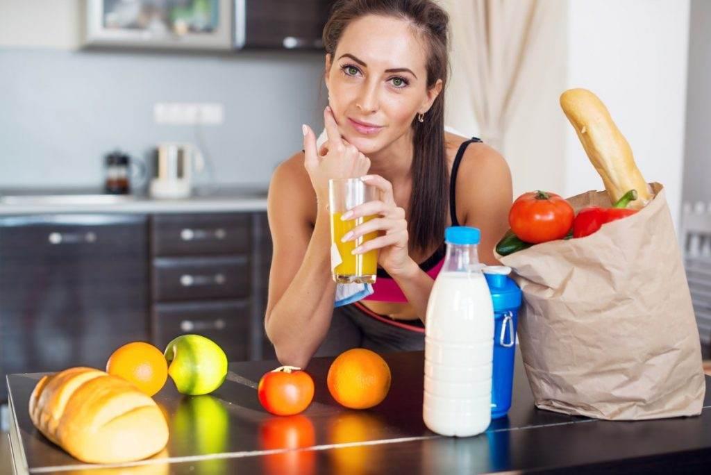 Spor Yaparken Nasıl Beslenilmeli – Sporcu Beslenmesi