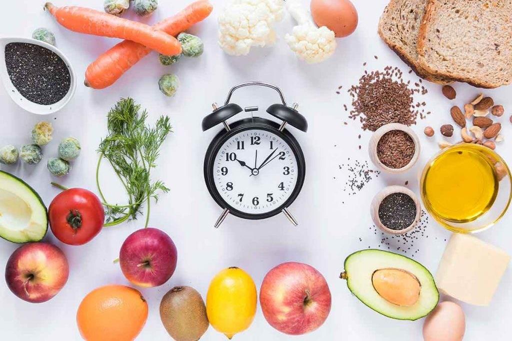 Yemek Yeme Saatleriniz Size Özel Olmalı
