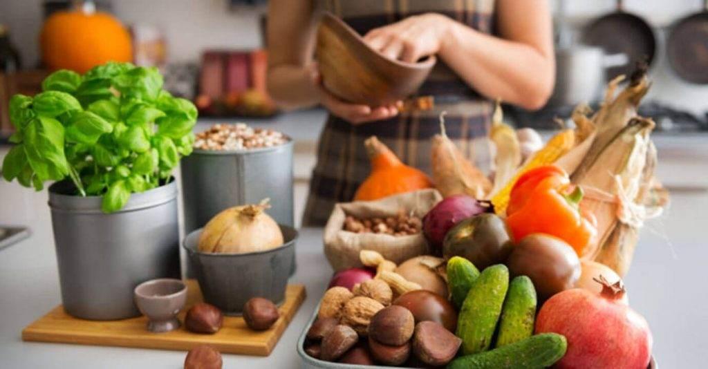 Diyetisyen Önerisi: Sonbahar Beslenmesi