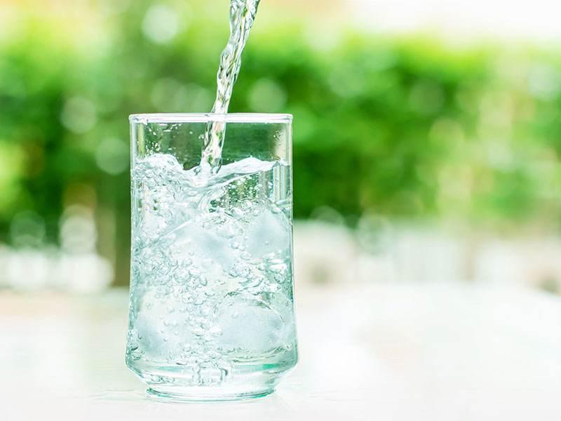 Su ve Hayatımızdaki Yeri