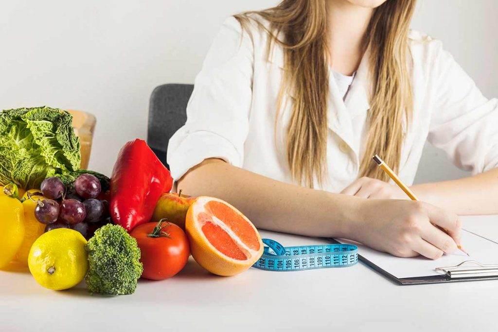 Beslenme Uzmanı – Diyetisyen Seçimi