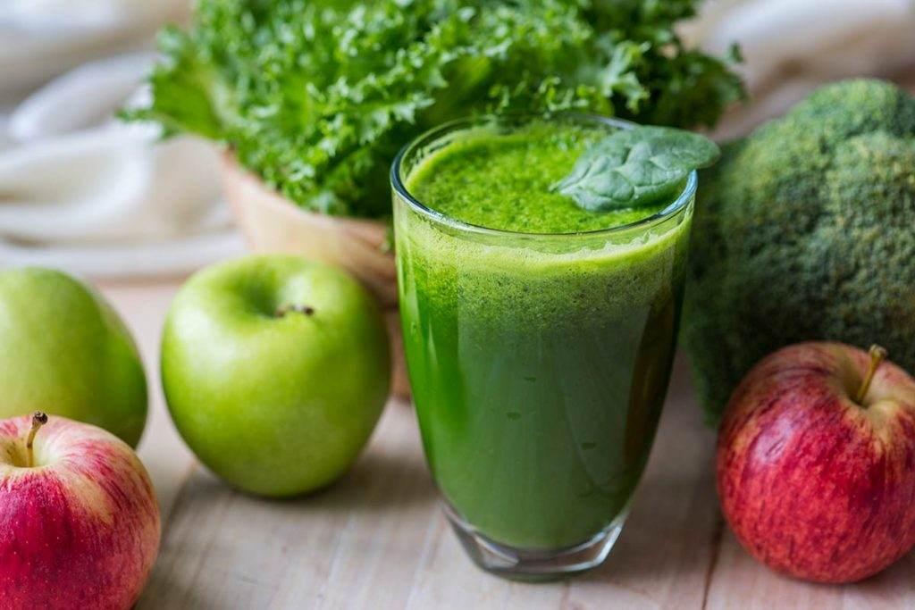Detoks, elma, sağlıklı besin