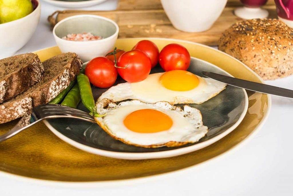 Kahvaltıya Önem Verin