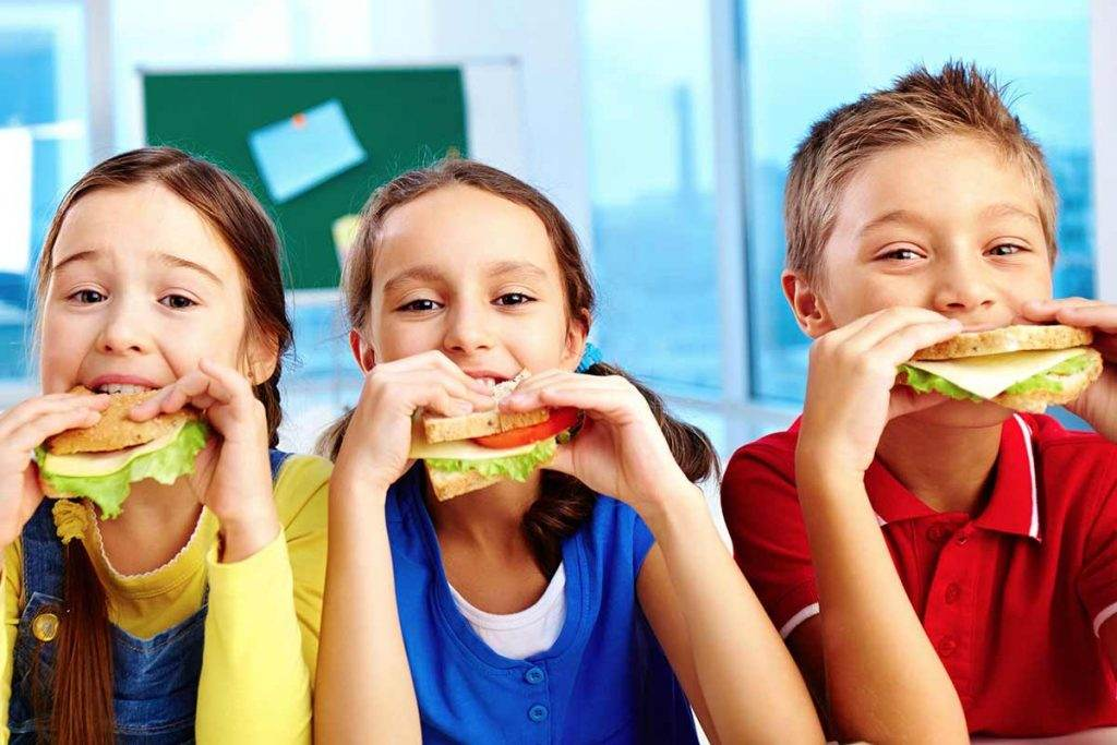 Okul Çocuğu Beslenmesi için Pratik Bilgiler