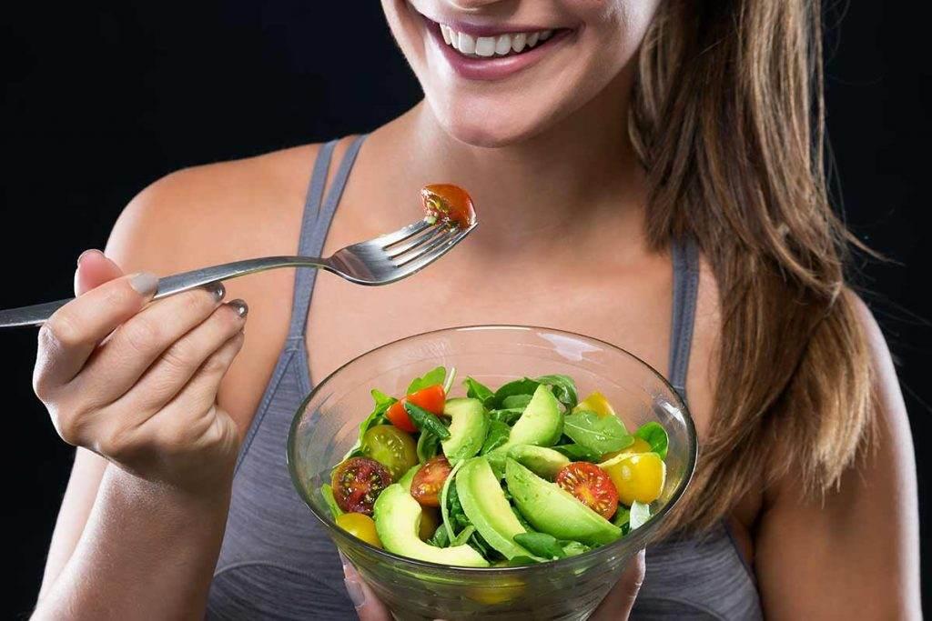 Sağlıklı Beslenerek Hızlı Kilo Verebilirsiniz