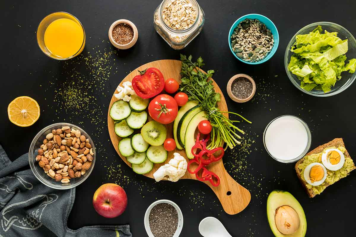 Metabolizmayı Hızlandırmak için 6 Öğün Beslenme