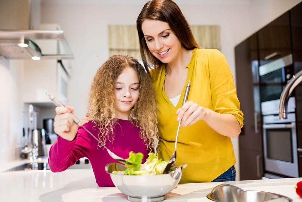 Çocuklarımız Sömestr Tatilinde Eğlenceli ve Sağlıklı Beslensin