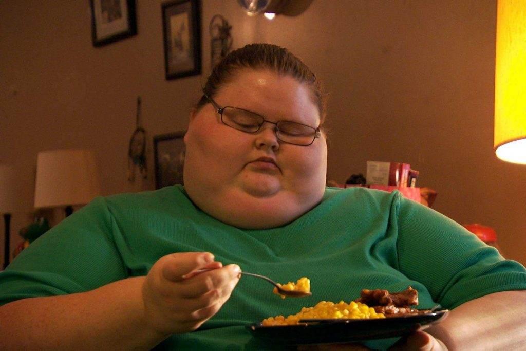 Obezite Cerrahisi / Ağır Yaşamlar