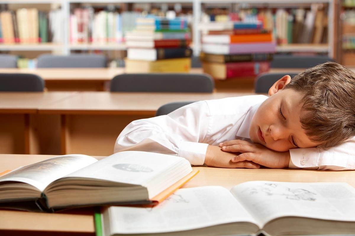 Beslenme ve Uyku Düzeni Başarıyı Etkiliyor