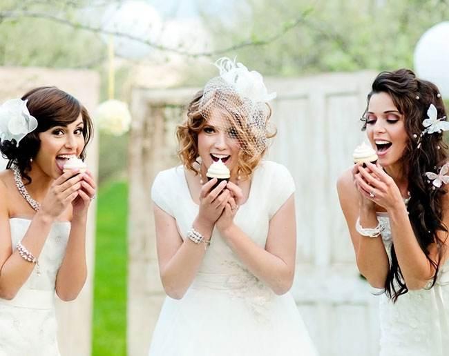 Gelinlere Düğün Öncesi Beslenme Önerileri