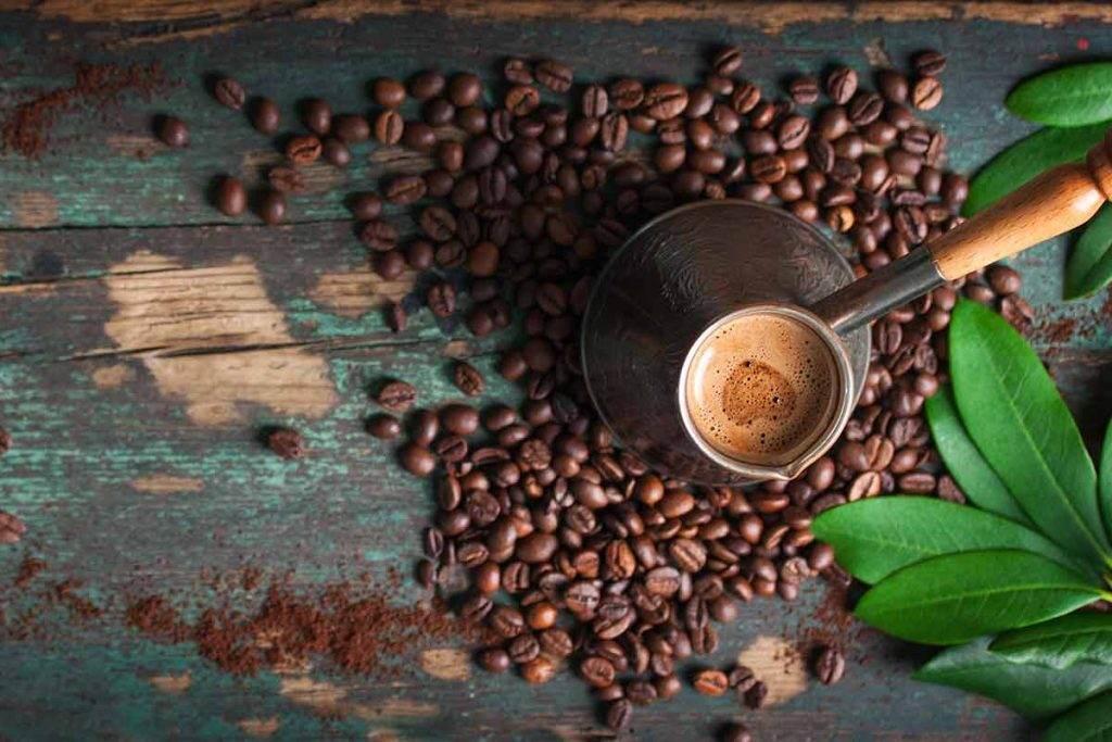Sigarayı Bıraktığınızda Kilo Almamak İçin Türk Kahvesi İçin