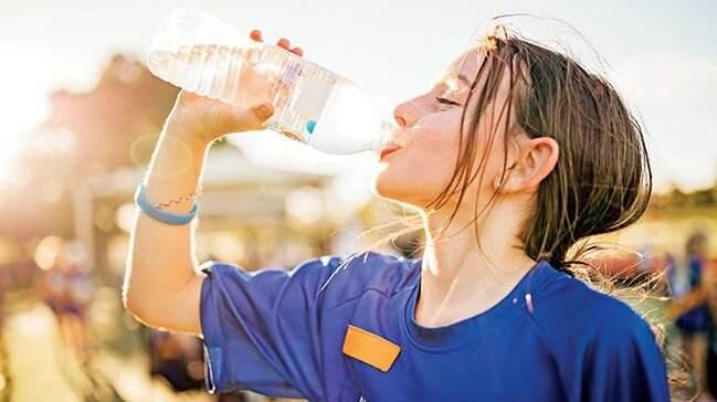 Su İçmeliyiz Ancak Ne Zaman, Ne Kadar?