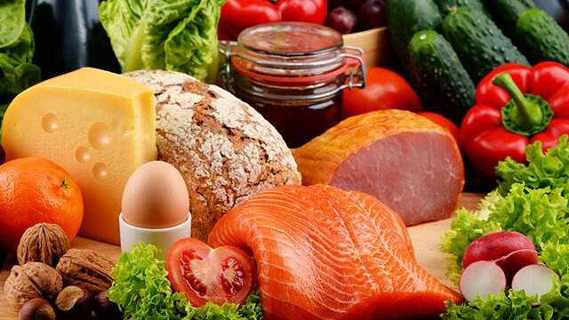 Kış Mevsiminde Vitamin Deposu Besinler Tüketin