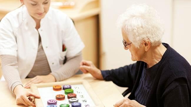 Alzheimer'a Karşı Sağlıklı Beslenme