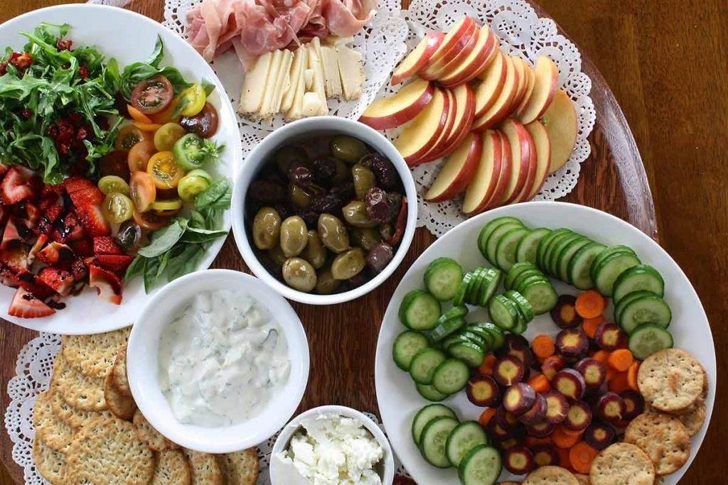 Yaz Mevsiminde Beslenme Hataları ve Çözümleri