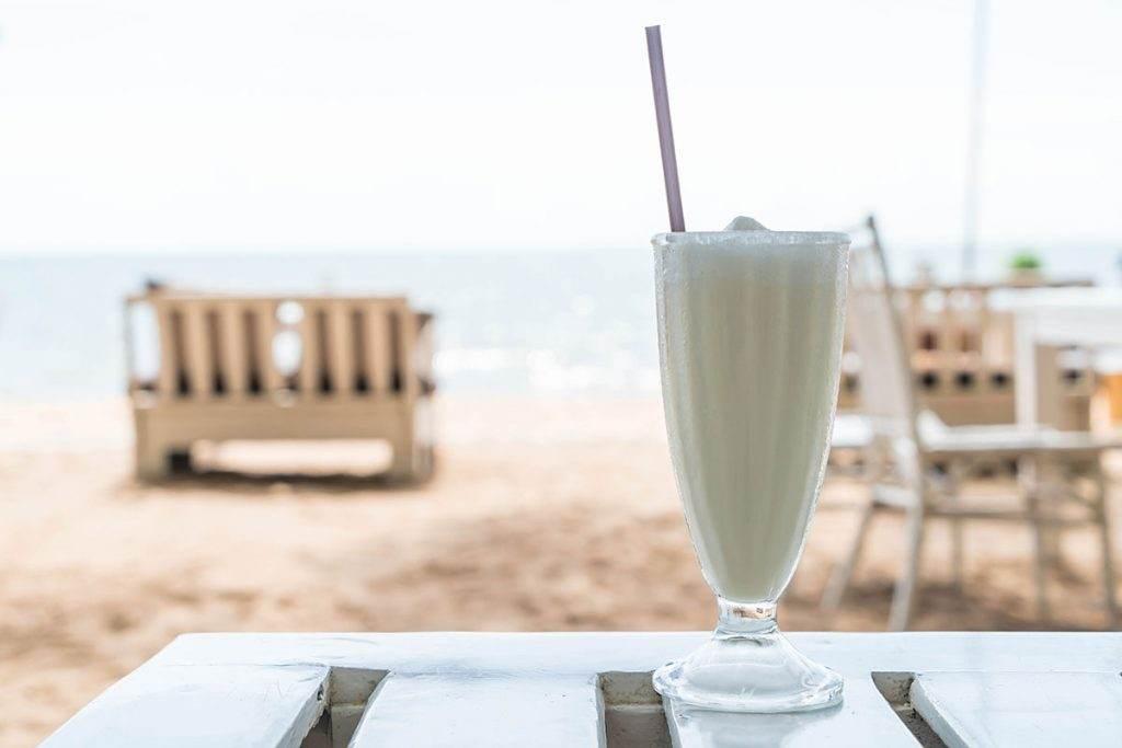Tatilde Kilo Almamak için Plajda da Sağlıklı Beslenin