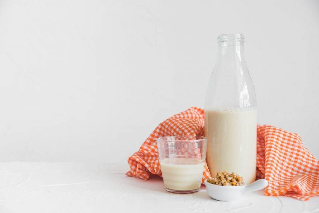 Süt İçmek için 21 Neden