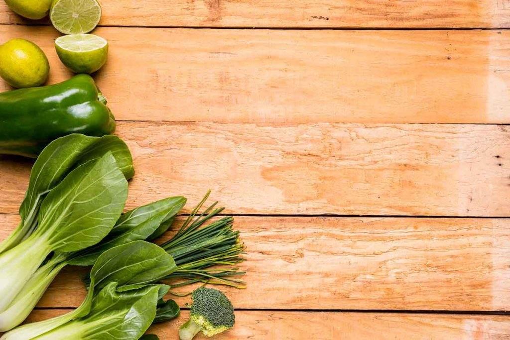 Vücuttaki Toksinleri Atmak için 5 Sağlıklı Besin