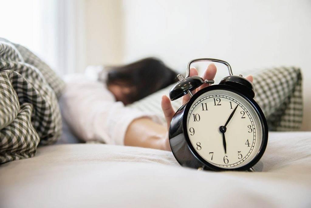 Kilo Vermek İçin Uyku Saatlerine Dikkat