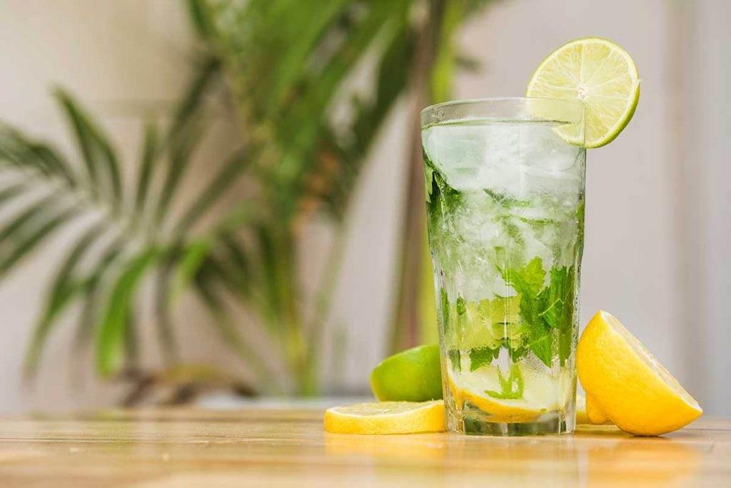 Sağlık Deposu Bir Meyve: Limon