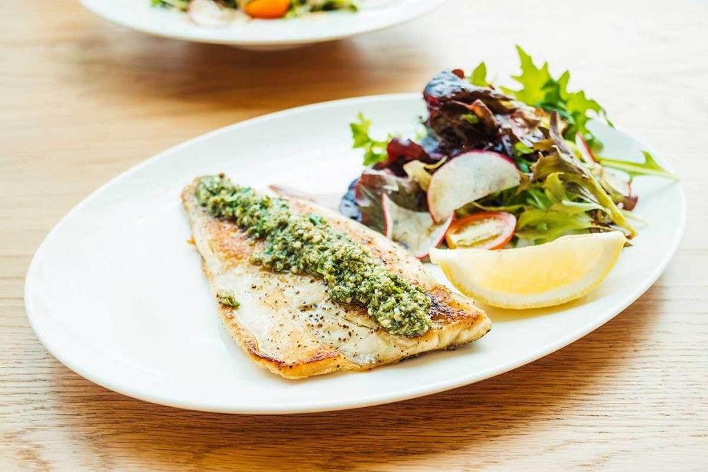Balık Sezonu Açıldı: Güneşin Zararlı Etkilerinden Korunmak için Balık Yiyin