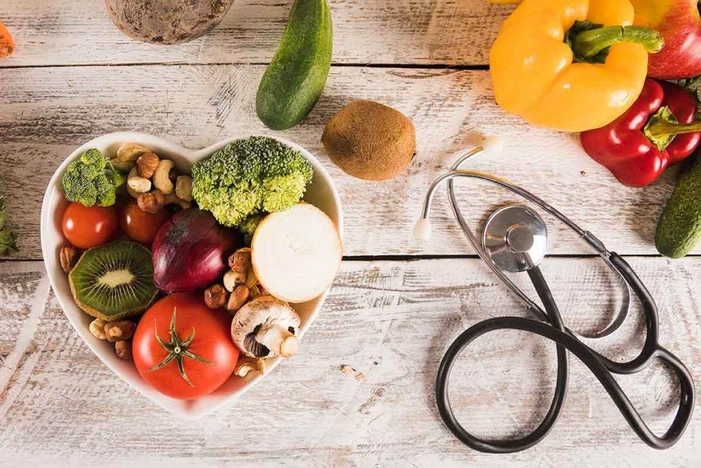 Kalp Sağlığı ve Beslenme