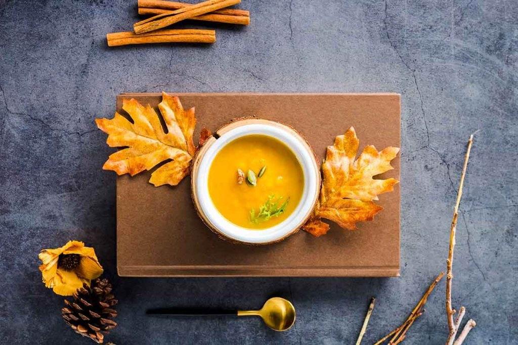 Sonbahar Yorgunluğunu Sonbahar Yemekleri ile Yenin