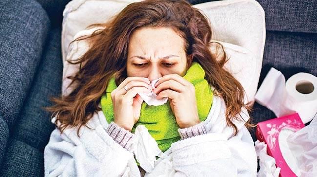 Kış Hastalıklarına Karşı Gardınızı Alın