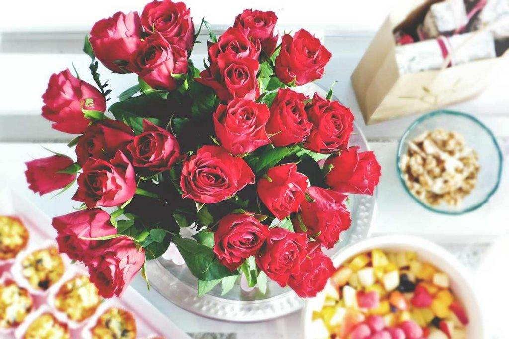 Sevgililer Günü'ne Enerji Katacak Bir Menü