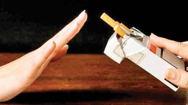 Kilo Alırım Korkusuyla Sigaraya Devam Etmeyin