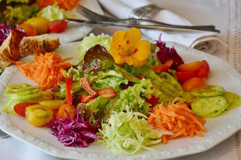 Korona günlerinde Sağlıklı Beslenme
